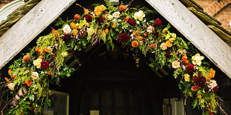Foam free florals for weddings: a workshop for florists part 2 tickets