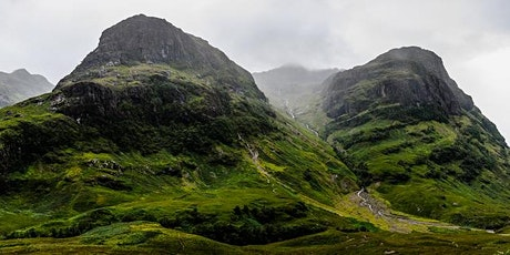 Salomon Glen Coe Skyline® Spectator Walk tickets