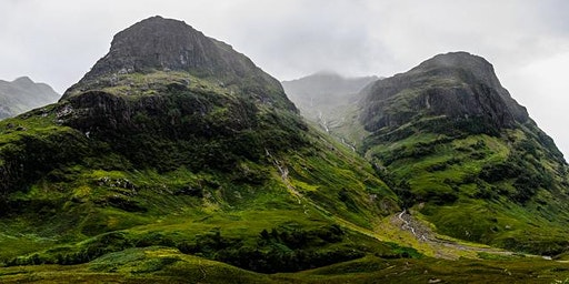 Salomon Glen Coe Skyline® Spectator Walk