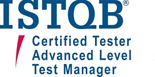 ISTQB Advanced – Test Manager 5 Days Virtual Live Training in The Hague