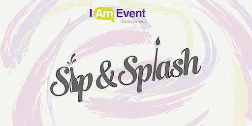 Sip & Splash