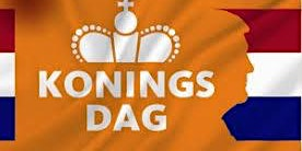 King's Day (Koningsdag) 2020