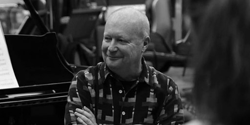 Composing for the Screen | An Evening with John Lunn