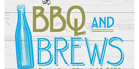 Newnan Theatre's BBQ and Brews Evening tickets