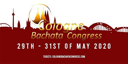 Cologne Bachata Congress 2020