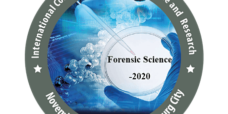 Forensic Science And Research tickets