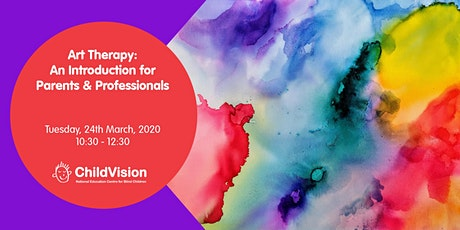 Art Therapy: An Introduction for Parents & Professionals tickets