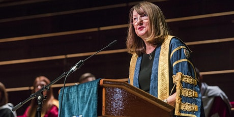 In Conversation with...Professor Alice Brown, Abertay's New Chancellor tickets