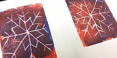 Copy of In- depth Print Workshop tickets