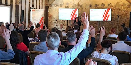 Best Practice Conference - Cambridge