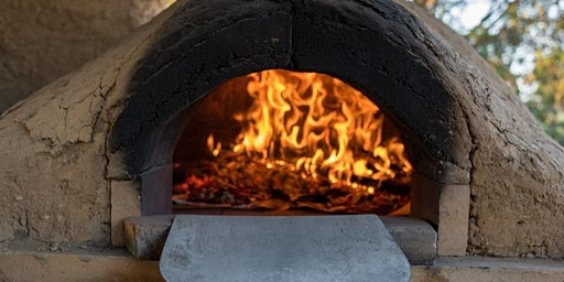 Build an Earth Oven Course