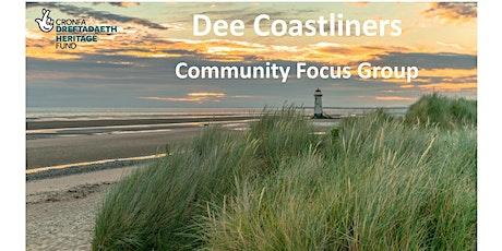 Dee Coastliners Community Focus Group tickets