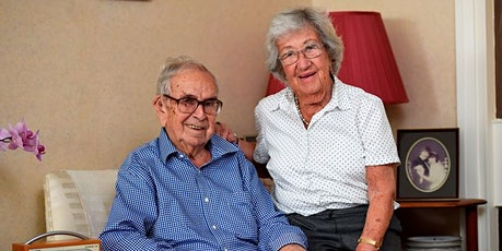 Stories from Survivors: Henry and Ingrid Wuga bilhetes