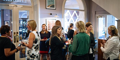 Women In Business Network Wimbledon March 2020 Meeting tickets
