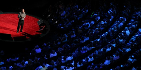 Manchester TED Talk Discussion Group - 14 April tickets