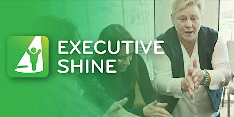 Executive Shine Workshop - Module One - Improvisation - 8th April 2020 tickets
