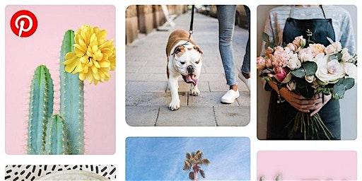 Pinterest como Herramienta Profesional