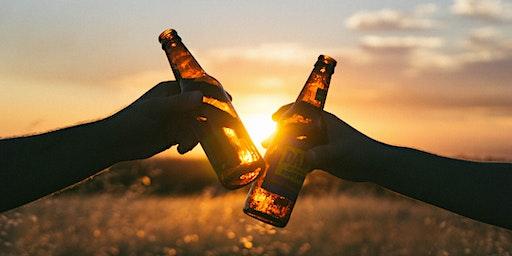 Outdoor Beer Festival