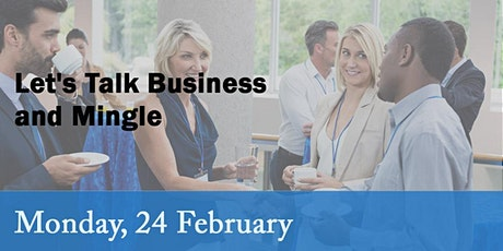 Business Networking : The Mayfair Networking Club Event on 24 February 2020 tickets