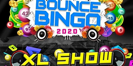 Zander Nation Bounce Bingo XL Show tickets
