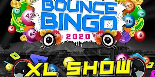 Zander Nation Bounce Bingo XL Show