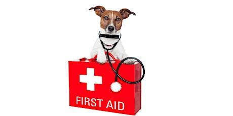 First Aid for Dogs tickets