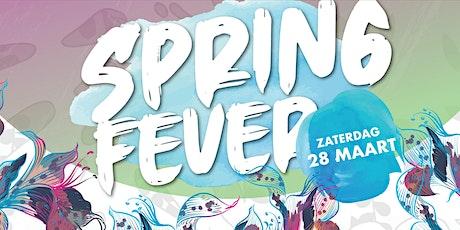 Spring Fever | Un Poco Loco tickets