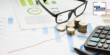 Formation en immobilier - La fiscalité des revenus fonciers locatifs billets