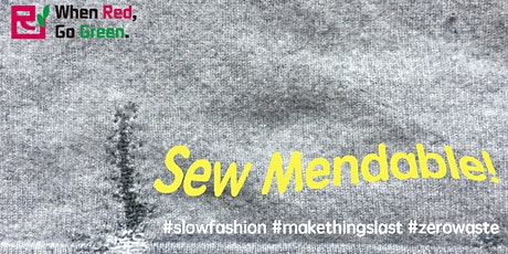 Sew Mendable! tickets