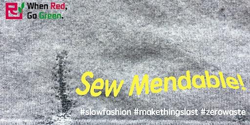 Sew Mendable!