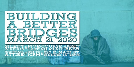 Building a Better Bridges tickets
