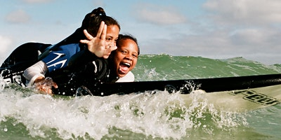 WAVES FOR CHANGE - SURF THERAPY TOUR