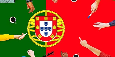 Portuguese - A Taste of Portugal #LearningFest2020 entradas