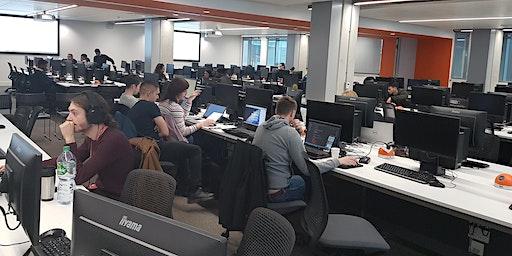 CST Hackathon 2020