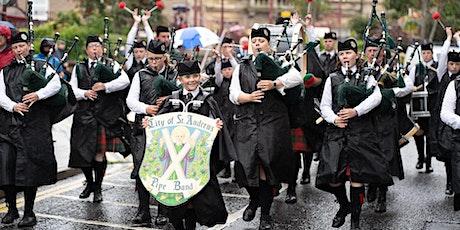 Crieff Highland Gathering 2020 tickets