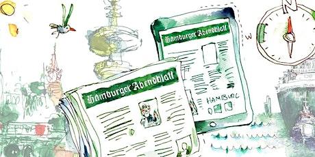 Marketing vor Ort –  10 Dinge, die Sie vom Hamburger Abendblatt nicht erwartet hätten Tickets