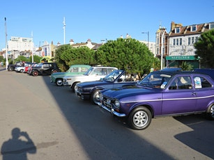 Southend-on-Sea Classic Cars Beach Shows – July 2020 tickets