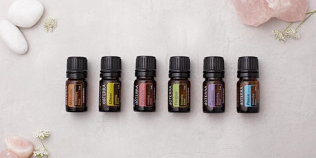Introduction to Essential Oils and Mood Balancing Workshop  tickets