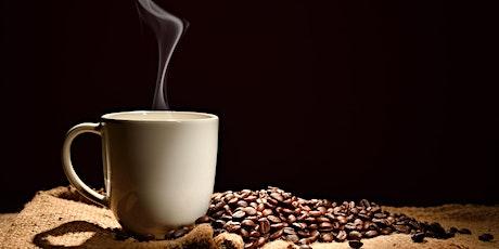 Open Coffee 8 mei 2020 met Maarten Klos tickets