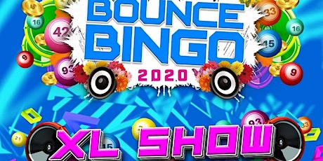 Zander Nation Bounce Bingo XL Easter Sunday Special tickets