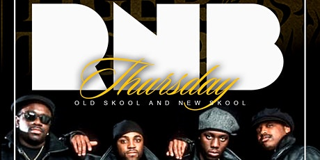 MajorPoloWorld and 4SZNS Present R&B Thursday tickets