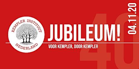 Jubileum en  Avondfeest Kempler 40 jaar tickets