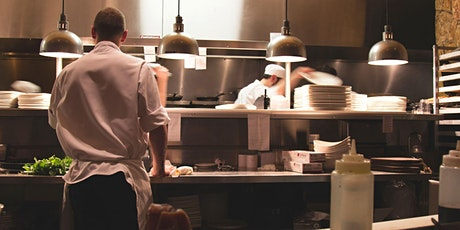Leadership for Chefs and Operators tickets