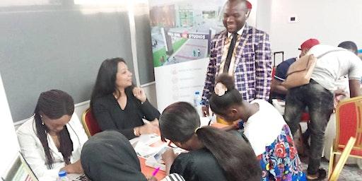 Lekkside International Education Fair 2020