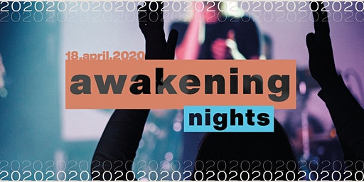 18th April Awakening Night