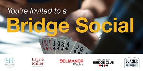 Bridge Social tickets