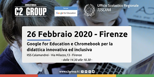 Google for Education e Chromebook per la didattica