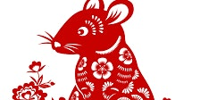 Cirencester Library - Chinese New Year Craft