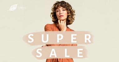 Super Sale bei LOVECO