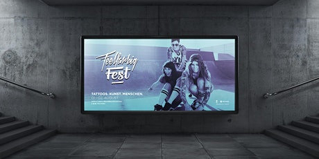 Feelfarbig Fest 2020 Tickets